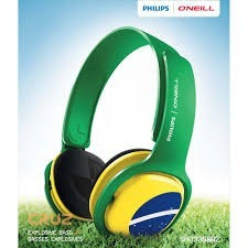 Fone De Ouvido - Philips