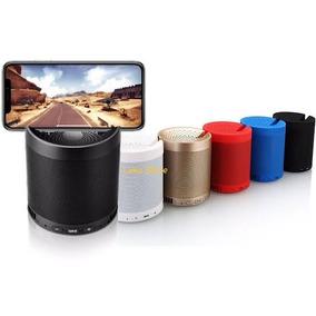 Caixa De Som Bluetooth Portátil Q3 H-maston
