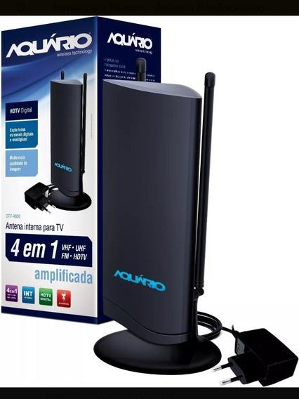 Antena Aquario 4x1