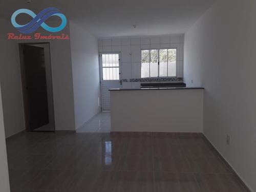 Sobrado - Vila Nova Aparecida - Ref: 1028 - V-10025792