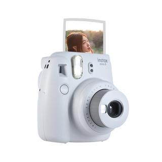 Fujifilm Instax Mini 9 Instantáneo Cámara Película Leva Con