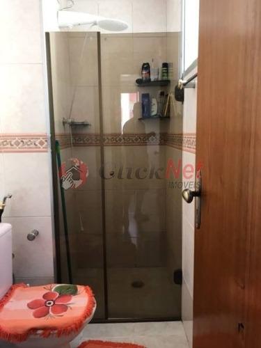 Imagem 1 de 23 de Apartamento Em Condomínio Padrão Para Venda No Bairro Jardim Do Estádio, 2 Dormitórios, 1 Vaga, 56 M² - 4681