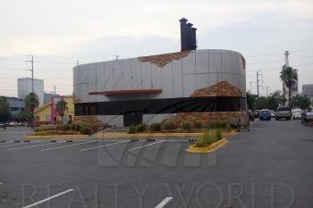 Locales En Renta En Centrika Sector A. Etapa, Monterrey