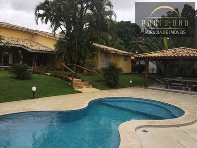 Casa Em Condomínio Para Venda Em Lauro De Freitas, Encontro Das Águas, 3 Dormitórios, 1 Suíte, 3 Banheiros, 5 Vagas - C-2557