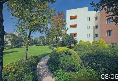 Renta Departamento Residencial Parque Vista Hermosa