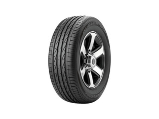 Cubierta 255/50 R20 Bridgestone Dueler Hp Sport Xl 109h