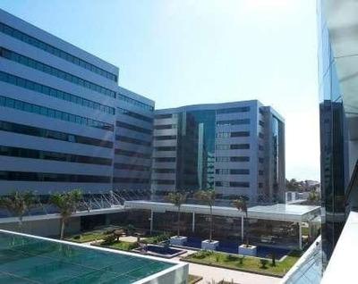 Sala Comercial -hangar Business Park - Paralela - Sa0054