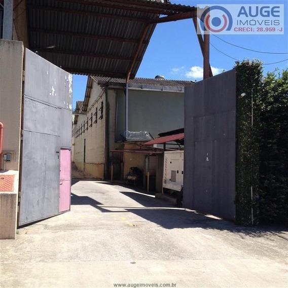 Galpões Para Alugar Em Vargem Grande Paulista/sp - Alugue O Seu Galpões Aqui! - 1350420