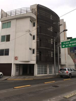 Departamento En Renta, Paseos De Churubusco, Iztapalapa