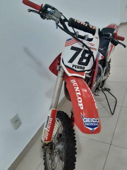 Honda Cr 85cc