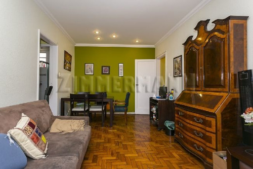 Apartamento - Santa Cecilia - Ref: 88103 - V-88103
