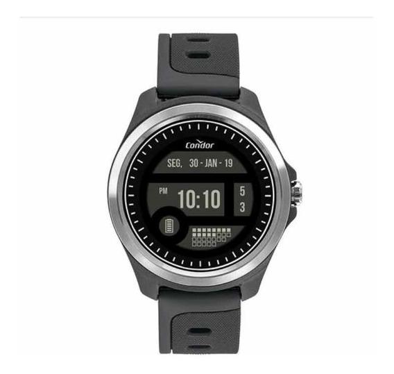 Relógio Condor Masculino Digital + Cokw05caa/8c Lançamento