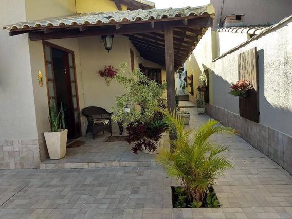 Casa, 3 Quartos, Venda, Itaipú - Ca0215