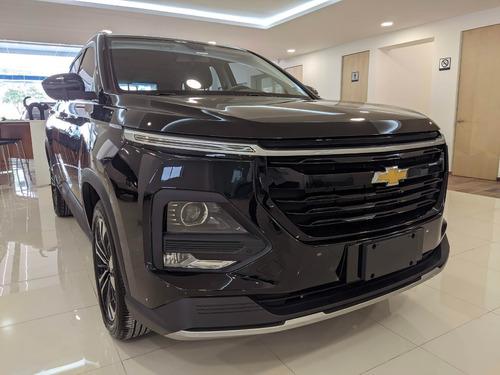 Imagen 1 de 15 de Nueva Chevrolet Captiva Premier 2022