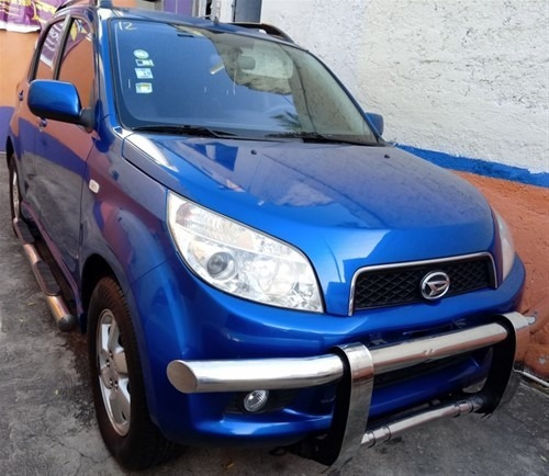 Daihatsu Terios 4x2