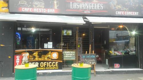 Se Vende Fondo De Comercio Cyber Bar Kiosco En Quilmes Centr