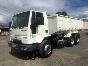 Ford Cargo 2622 Traçado