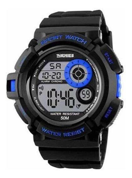 Relógio Masculino Skmei Digital 1222