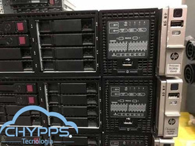 Servidor Hp Dl380p Gen8 - Intel Xeon E5-2670 - 32gb Ram