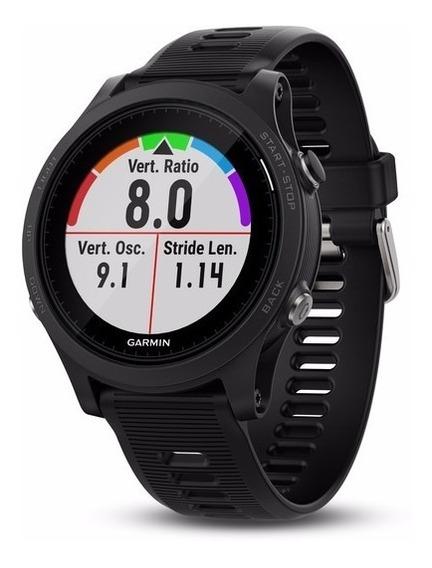 Relógio Monitor Cardíaco Garmin Forerunner 935 Gps E Wifi