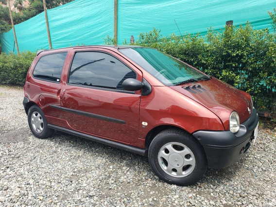 Renault Twingo Access 2011