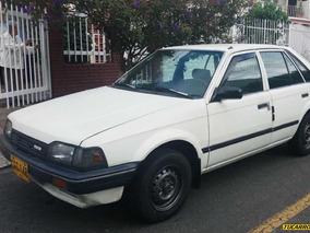 Mazda 323 Japones Mt 1300