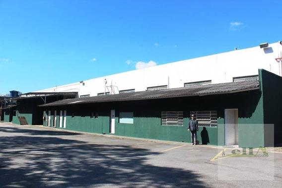 Galpão Comercial Para Locação, Vila Leopoldina, São Paulo. - Ga0089