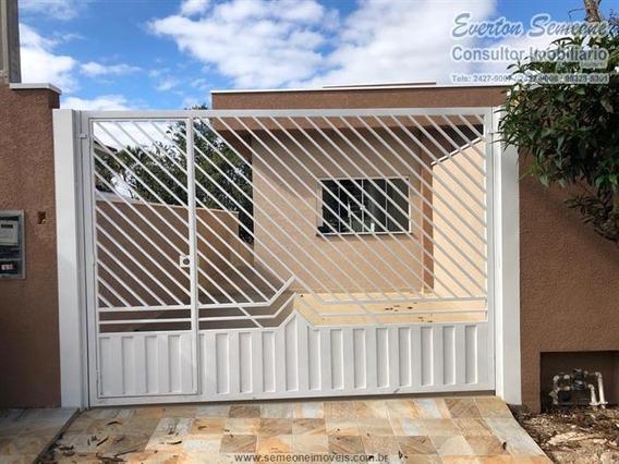 Casas À Venda Em Atibaia/sp - Compre A Sua Casa Aqui! - 1443509