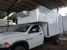 Cajas Refrigeradas Termicas For Chevrolet Raam Dodge Etc