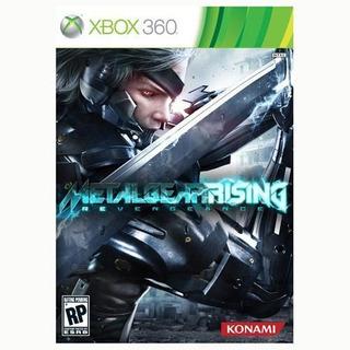 Metal Gear Rising: Revengeance - 360