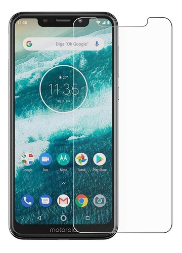 Glass Vidrio Templado Motorola Moto G7 Play G7 Plus G7 Power