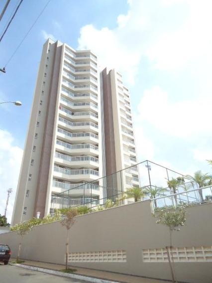 Apartamento Residencial À Venda, Centro, Rio Das Pedras. - Ap0629