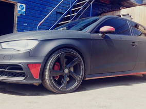 Audi S3 Hb 2015 - Deportivo