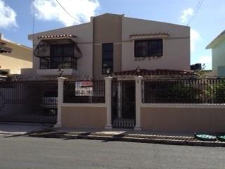 Vendo Casa 2n Residelcial Colina Del Seminario $8950000 Neg