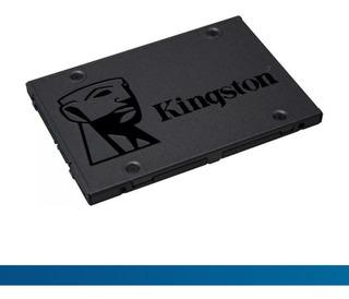Disco Ssd 480gb Kingston A400 Ssd 550mbps 2.5 Full
