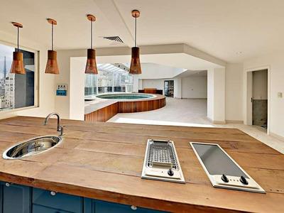 Cobertura Com 5 Dormitórios À Venda, 1200 M² Por R$ 37.980.000 - Cerqueira César - São Paulo/sp - Co0061