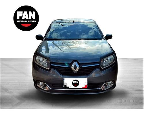 Imagen 1 de 7 de Renault Logan Privilege 1.6 16v