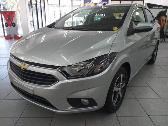 Chevrolet Prisma Ltz 1.4 Aut. 0km - 2019
