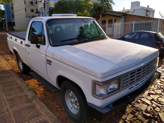 Chevrolet D-20 Custom 1992