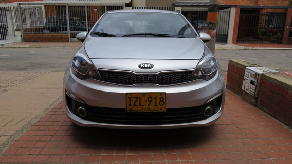 Kia New Rio Automático - 38.000.000