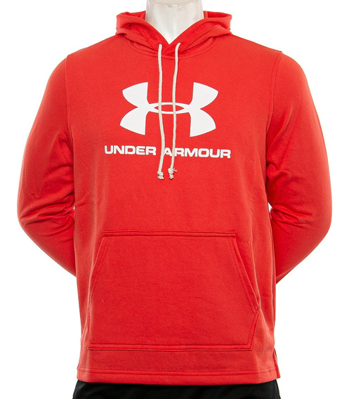 Canguro Sportstyle Terry Hoodie Under Armour