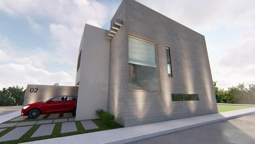 Hermosas Casas En Tulancingo, Aprovecha Precio De Preventa