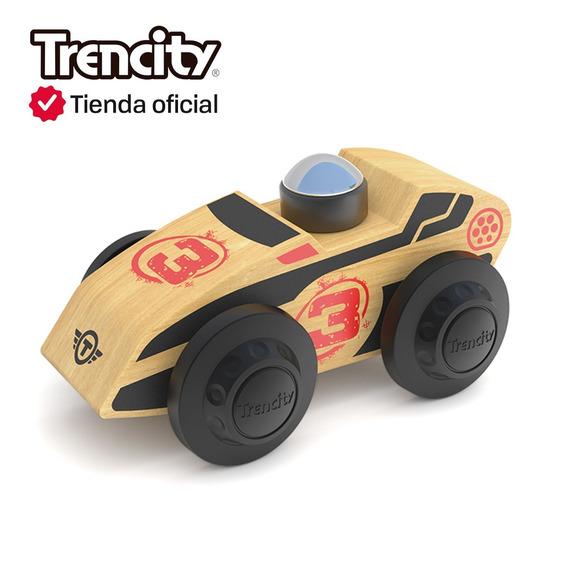 Trencity Turbo 3- Colección Turbo- Tienda Oficial -