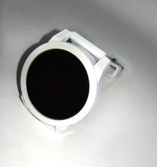 Relógio De Pulso Feminino Digital Com Caixa Acrílica