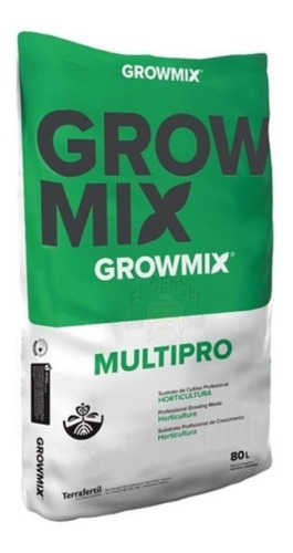 Sustrato Growmix Multipro 80l