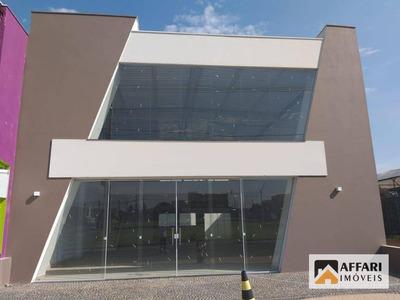 Salão Comercial - Sl0211