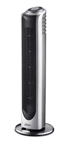Ventilador De Torre Oster 3813e Con Control Remoto 75cms Alt