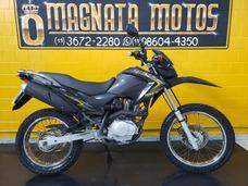 Honda Nxr 150 Esd -2012 - Preta - 1197740-1073