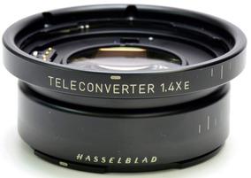 Teleconverter Hasselblad 1.4x Linha V E