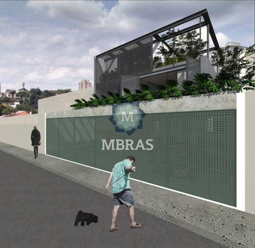 Magnífica Casa   Vl Nova Conceição   3 Suítes   300m² - Mb10304